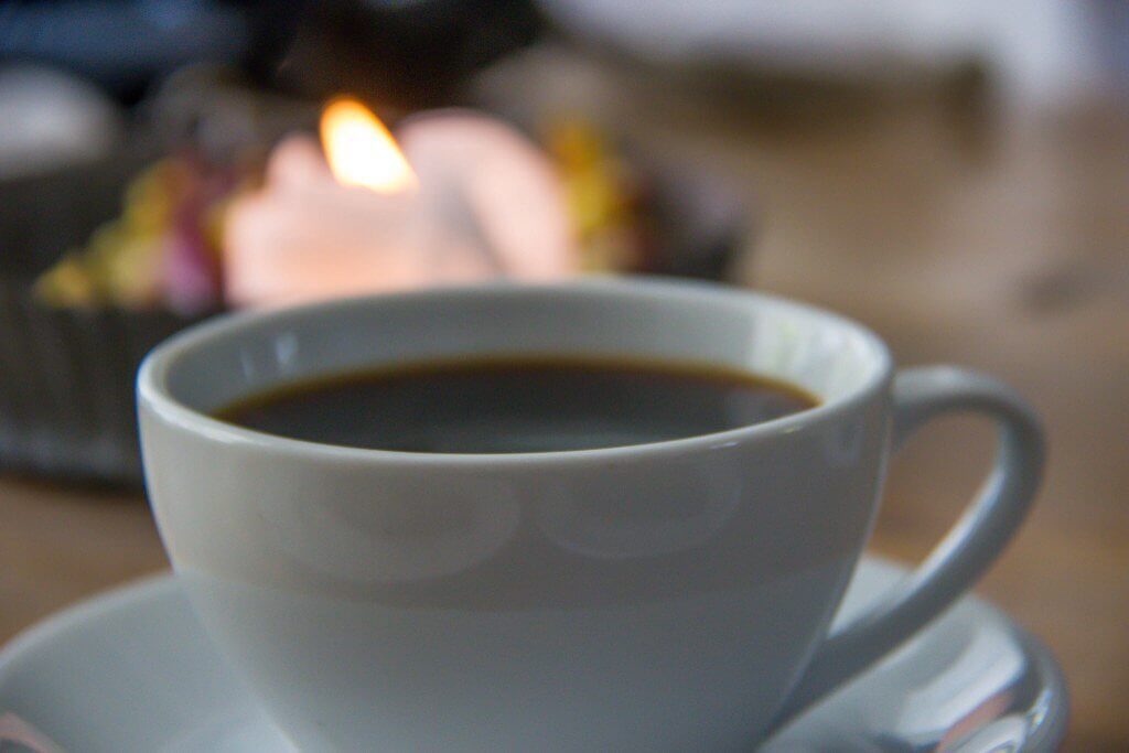 5 Benefits of Drinking Coffee at Breakfast