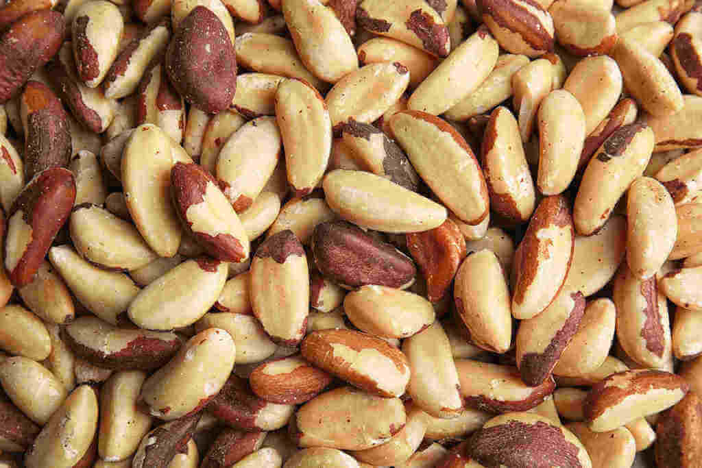 10 Benefits of Brazil Nuts for Body Health