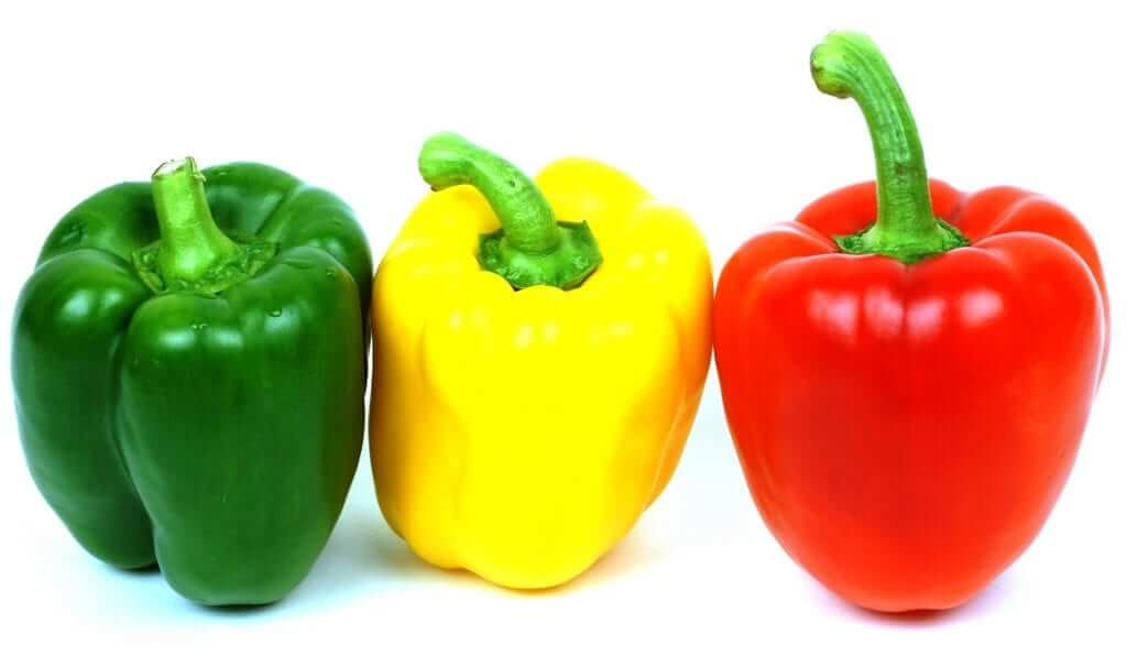 12 Benefits of Paprika for Health