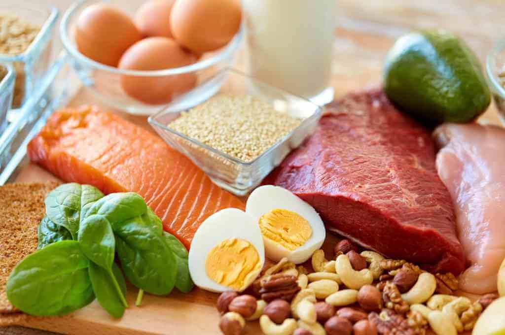 12 Foods that Make Satiety Last Longer