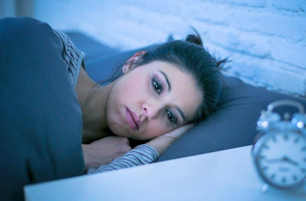 20 Ways to Overcome Insomnia Quickly and Effectively