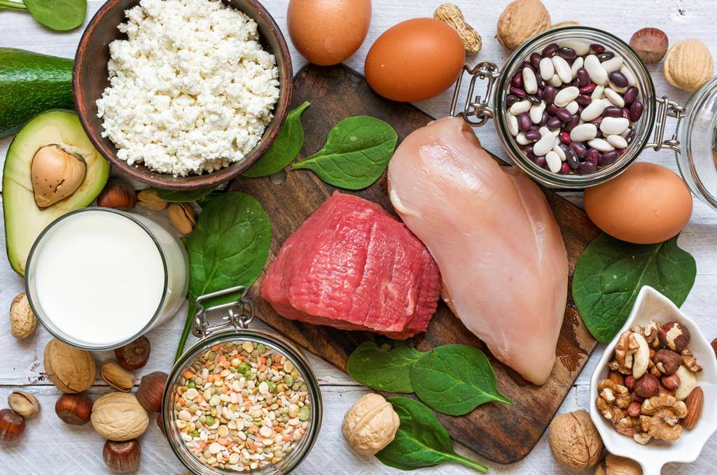 7 Ways to Eat More Protein to Improve Body Health