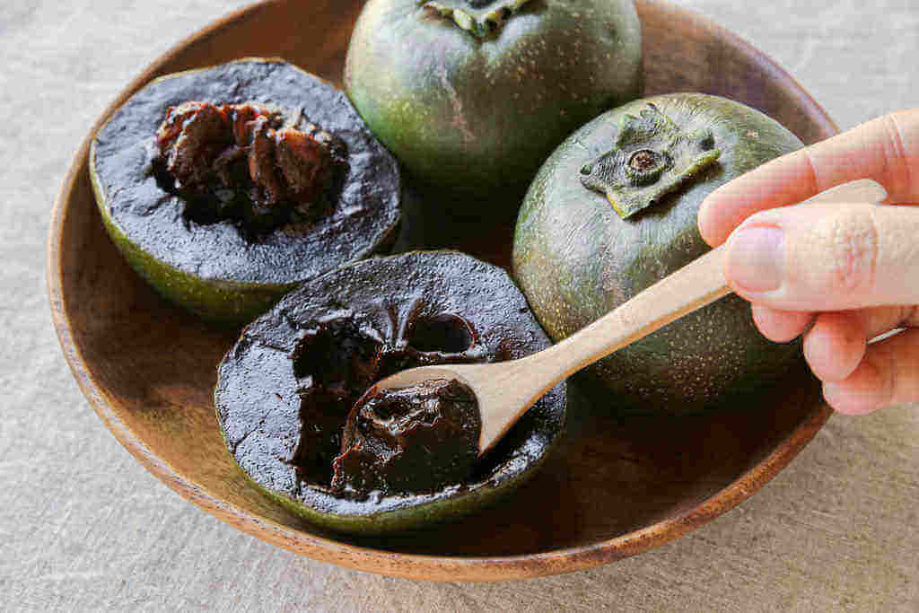 9 Benefits of Black Sapote