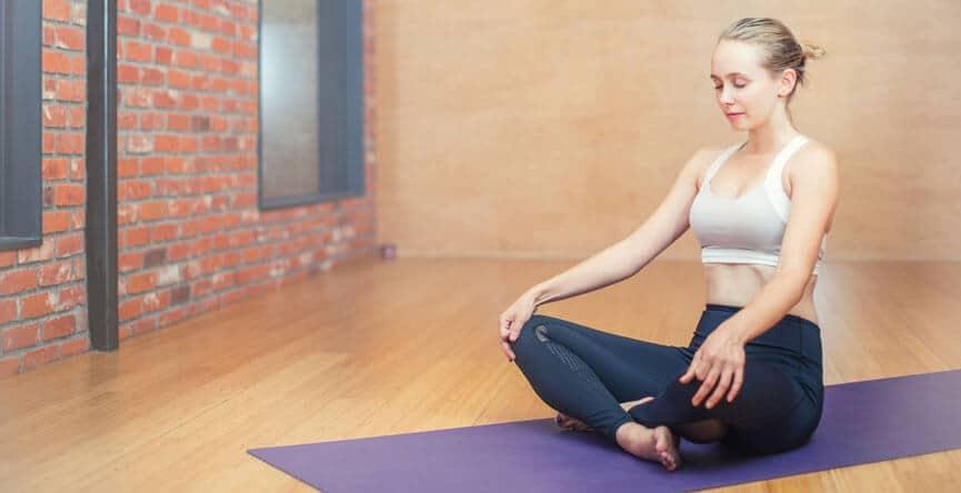 Bikram Yoga, the Fast Method of Diet