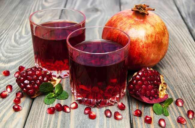 Know the Benefits of Pomegranates for Pregnant Women