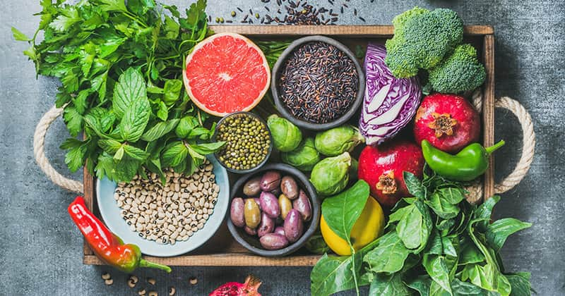Superfoods are Hiding in Your Fridge