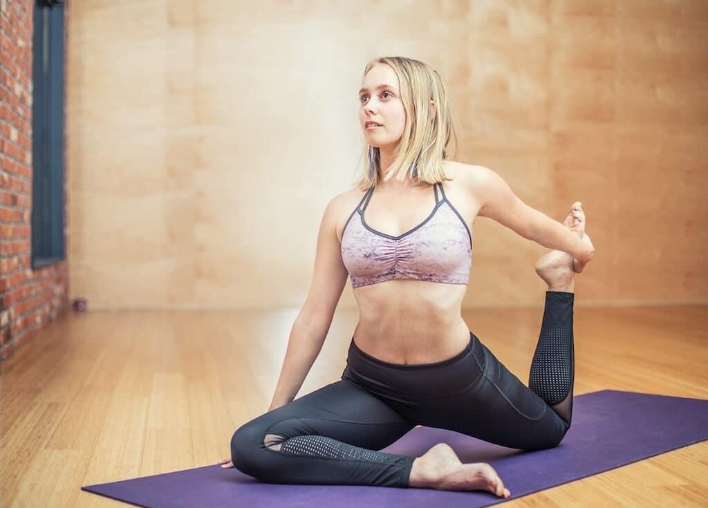 Tips for Safe Doing Yoga for Beginners