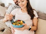List of Nutritious Foods for Pregnant Women